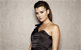 Cote de Pablo beautiful wallpaper