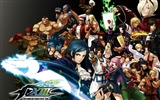 The King of Fighters XIII 拳皇13 壁纸专辑
