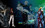 The King of Fighters XIII wallpapers #4