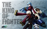 The King of Fighters XIII wallpapers #6