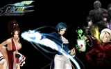 The King of Fighters XIII wallpapers #7