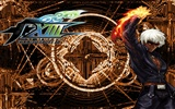 The King of Fighters XIII wallpapers #8