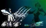 The King of Fighters XIII wallpapers #11