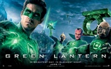 2011 Green Lantern HD wallpapers