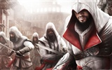 Assassin's Creed: Brotherhood HD wallpapers