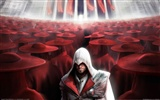 Assassin's Creed: Brotherhood HD wallpapers #2