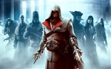 Assassin's Creed: Brotherhood HD wallpapers #3