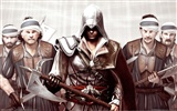 Assassin's Creed: Brotherhood HD wallpapers #9