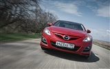 Mazda 6 bis 2010 HD Wallpaper