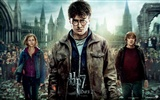 2011 Harry Potter et le Reliques de la Mort HD wallpapers