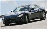 Maserati GranTurismo - 2007 HD wallpaper #32