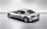 Maserati GranTurismo - 2007 HD wallpaper #38