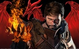 Dragon Age 2 HD обои