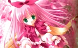 Anime girl HD wallpapers #21