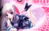Anime girl HD wallpapers #23