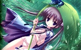 Anime girl HD wallpapers #24