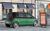 Volkswagen Concept Car Milano Taxi - 2010 HD tapety na plochu #4