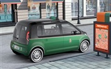 Volkswagen Concept Car Milano Taxi - 2010 HD tapety na plochu #5
