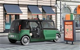Volkswagen Concept Car Milano Taxi - 2010 HD tapety na plochu #7