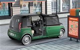 Volkswagen Concept Car Milano Taxi - 2010 HD tapety na plochu #8