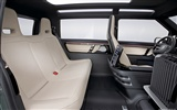 Volkswagen Concept Car Milano Taxi - 2010 HD tapety na plochu #12
