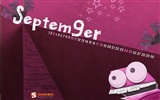 September 2011 Kalender Wallpaper (2)