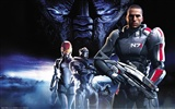 Mass Effect 2 fonds d'écran HD