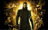 Deus Ex: Human Revolution wallpapers HD #1