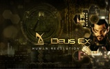 Deus Ex: Human Revolution wallpapers HD #11