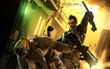 Deus Ex: Human Revolution wallpapers HD #14