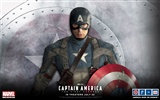 Captain America: The First Avenger 美国队长 高清壁纸4