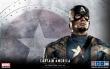 Captain America: The First Avenger 美国队长 高清壁纸5