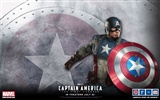 Captain America: The First Avenger 美国队长 高清壁纸6