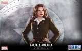 Captain America: The First Avenger 美国队长 高清壁纸8