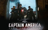 Captain America: The First Avenger 美国队长 高清壁纸9