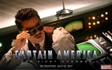 Captain America: The First Avenger 美国队长 高清壁纸16