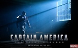 Captain America: The First Avenger 美国队长 高清壁纸17