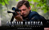 Captain America: The First Avenger 美国队长 高清壁纸18