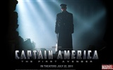Captain America: The First Avenger 美国队长 高清壁纸19