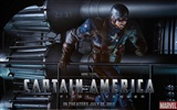 Captain America: The First Avenger 美国队长 高清壁纸20