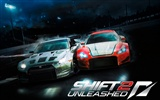 Need for Speed​​: Shift 2 fonds d'écran HD