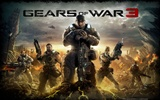 Gears of War wallpapers HD 3