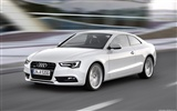 Audi A5 Coupe - 2011 HD Wallpaper
