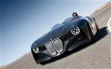 BMW 328 Hommage - 2011 HD wallpapers