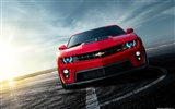 Chevrolet Camaro ZL1 - 2011 HD обои