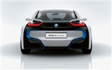 BMW i8 Concept - 2011 HD wallpapers #27