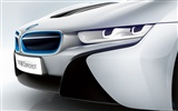 BMW i8 Concept - 2011 HD wallpapers #30