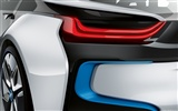 BMW i8 Concept - 2011 HD wallpapers #31
