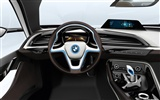 BMW i8 Concept - 2011 HD wallpapers #32