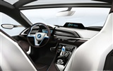 BMW i8 Concept - 2011 HD wallpapers #34